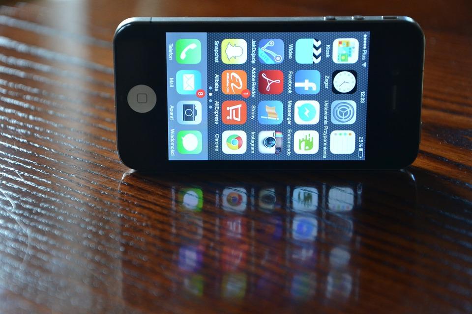 Po co nam smartfon?
