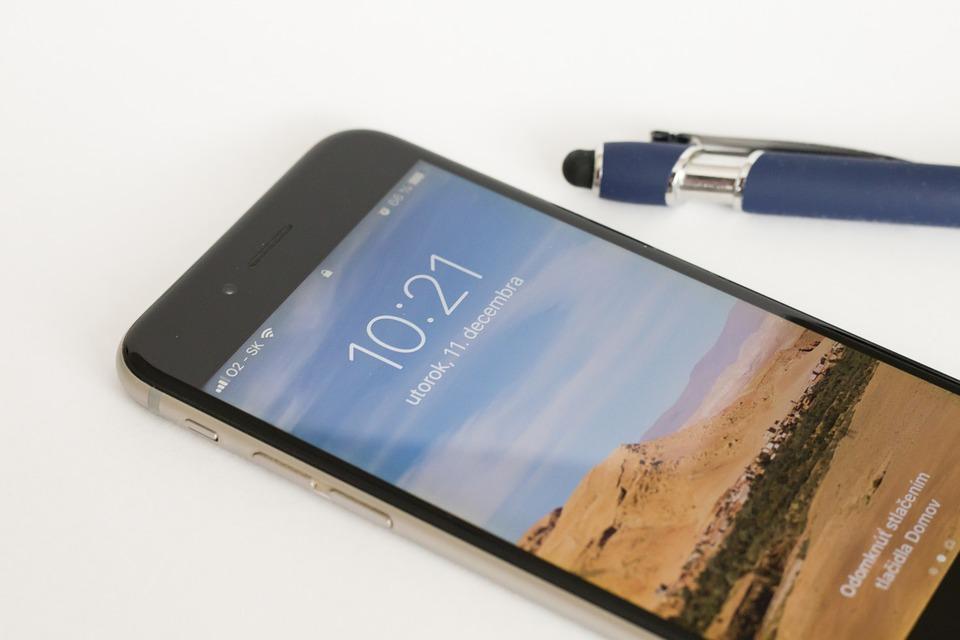 Smartfony – kaprys czy konieczność?