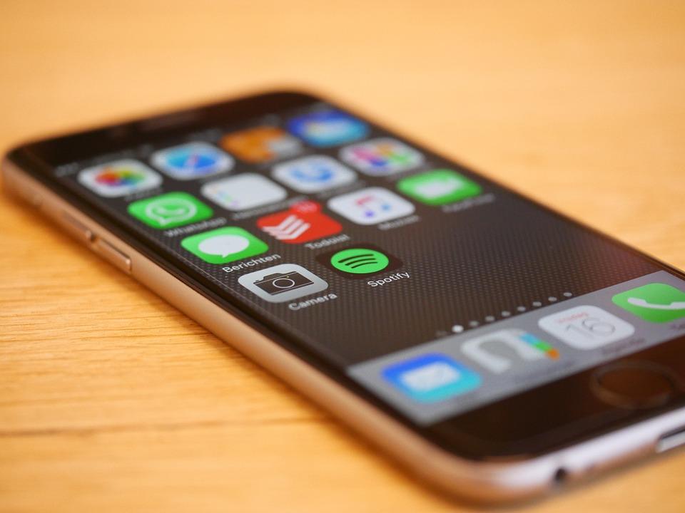 Jak działają smartfony?